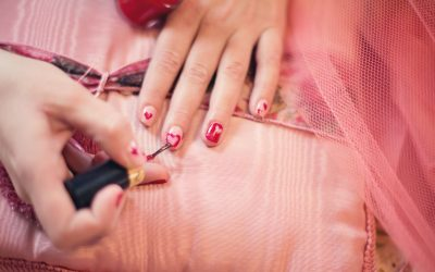 How to Take Off Nail Polish Without Nail Polish Remover?