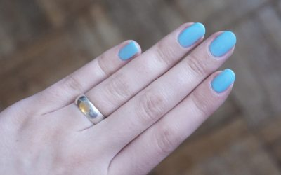 How To Do The Best Nail Shapes For Fat Fingers?