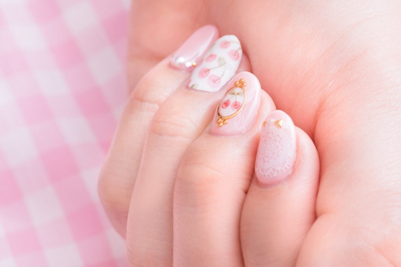 What is Japanese Nail Art?