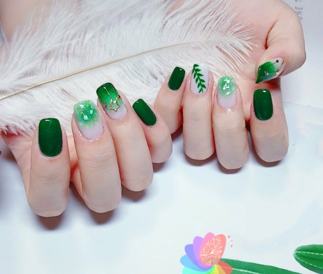 1000+ images about My Nail Art Designs on Pinterest   Gel