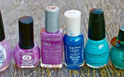 How To Properly Dispose of Nail Polish?