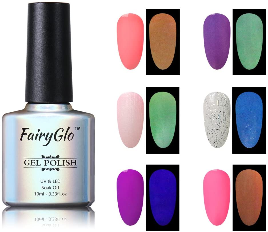 FairyGlo Nail Polish